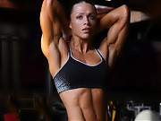 The best of Muscle Woman.